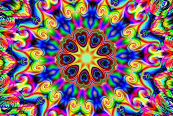 Que Significa Hippie: Rebelion Juvenil De Los Años 60's